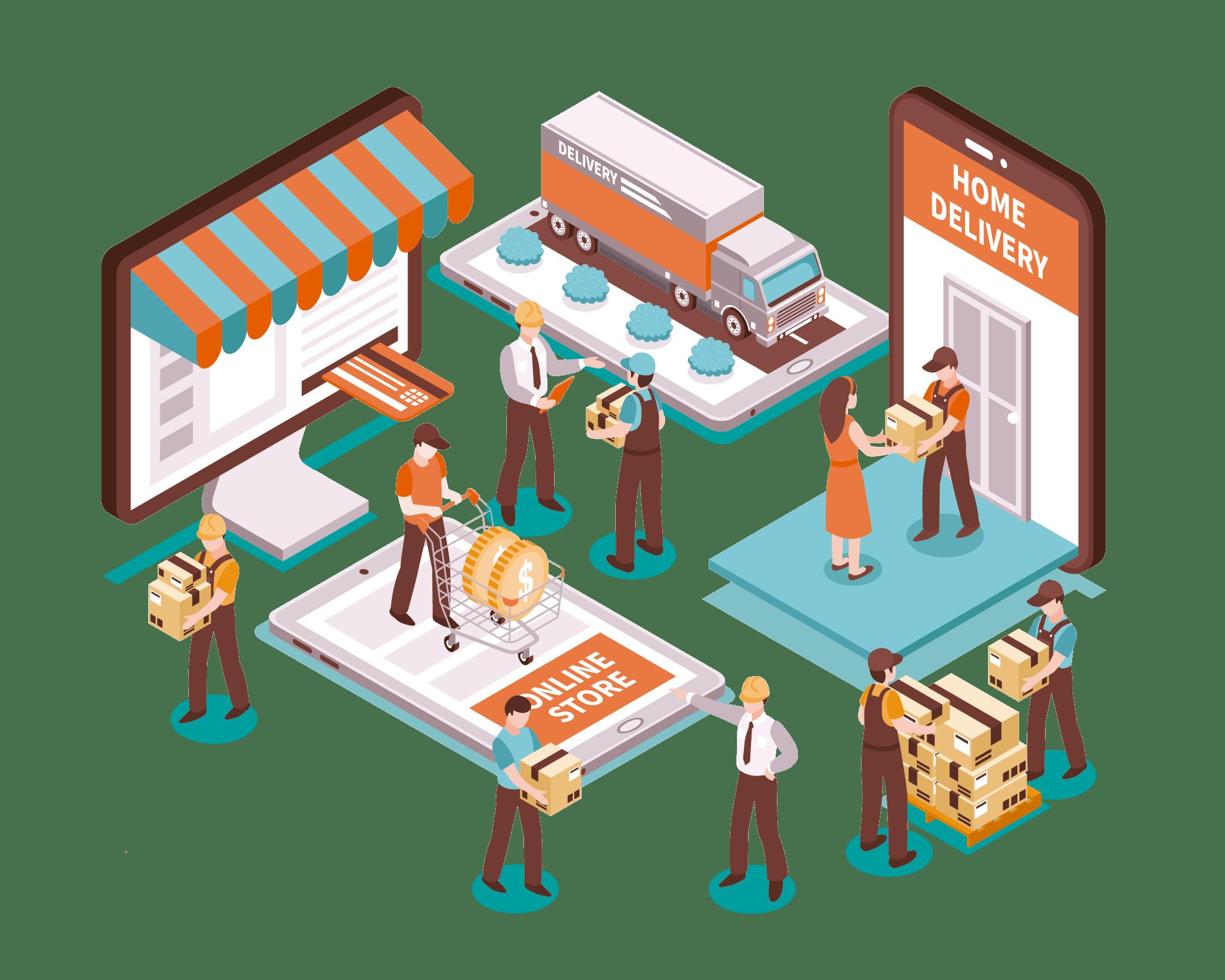 Consultoría de Marketplaces en Madrid